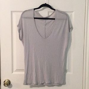 Project Social T Vneck Top